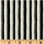 Chefs International Stripe Ivory