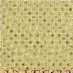 FH-655 Amy Butler Gypsy Caravan Deco Dots Citrine