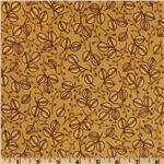 Heritage Studio Contempo Foliage Mocha