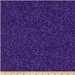 Vogue Swirl Purple