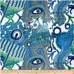 0277786 Premier Lord Abstract Blue