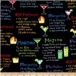 Kanvas Happy Hour Recipes Black