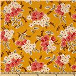 FG-049 Flea Market Fancy Legacy Collection Bouquet Orange