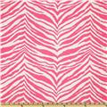 Premier Prints Tunisia Candy Pink