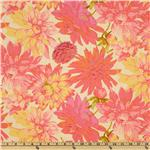 Martha Negley Classics Collection Dahlia Pink
