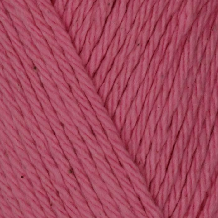Lily Sugar 'n Cream Yarn Solid (01444) Mod Pink