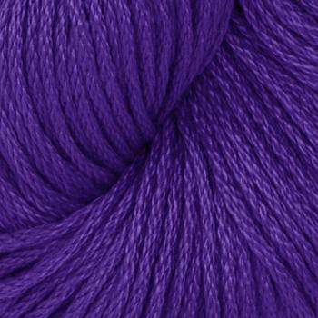Tahki Cotton Classic Yarn (3940) Dark Purple