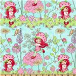 238329 Strawberry Shortcake New Petal Perfect Blue