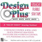 LJ-001 Straight Fusible Staytape