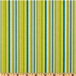 Magic Garden Magic Stripe Yellow