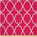 Michael Miller Coco Cabana Moroccan Lattice Pink