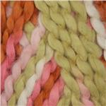 LBY-425 Lion Brand Nature&#39;s Choice  Organic Cotton Yarn (206) Wildflowers