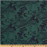 EG-439 Prince Charming Turtle Bay Indigo