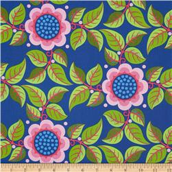 Wild Child Trellis Tryst Pink