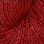 Tahki Cotton Classic Yarn (3488) Dark Red