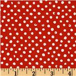 0301148 Play Date Confetti Dot Tomato