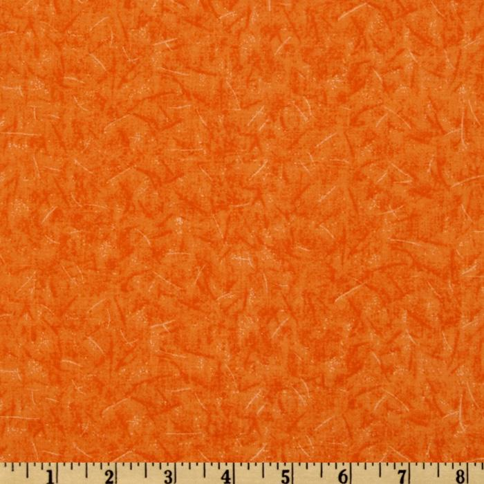 Crackle Blender Orange