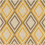 UR-988 Premier Prints Annie Blend Yellow/Kelp