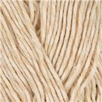 Lion Brand Recycled Cotton Yarn (123) Sand