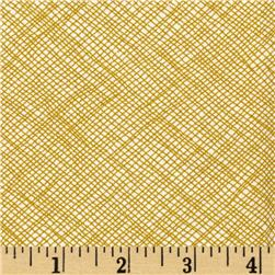 "108"" Wide Quilt Backing Widescreen Grid Yarrow"