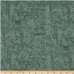 0285455 Cider Mill Road Cider Texture Aquamarine