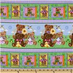 Boyds Bears Bear Shelf Stripe Multi