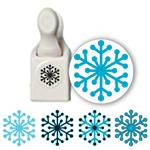 Martha Stewart Crafts Stamp & Punch Pack Polar