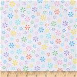 0267988 Brights &amp; Pastels Daisies