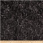 0264786 Yorkshire Cut Velvet Brown