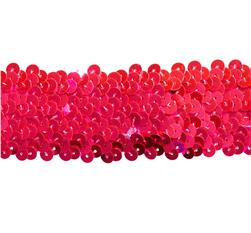 Team Spirit #68 Sequin Trim Cerio