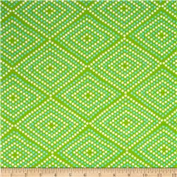 Garden Party Garden Mosaic Green
