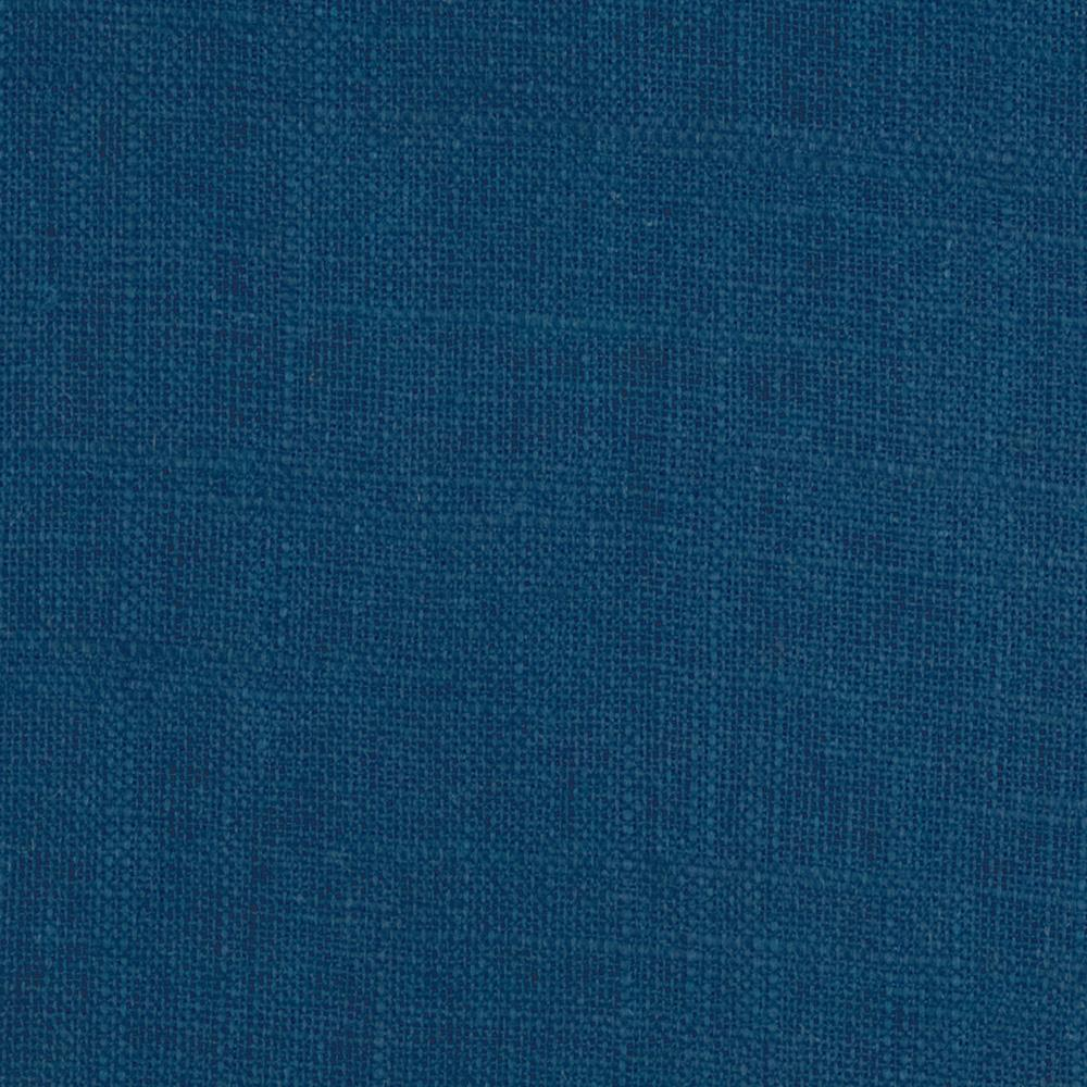 Acetex Linen Blend Sunrise Cobalt Blue