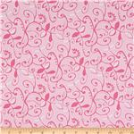 Dilly Dally Swirlicious Pink