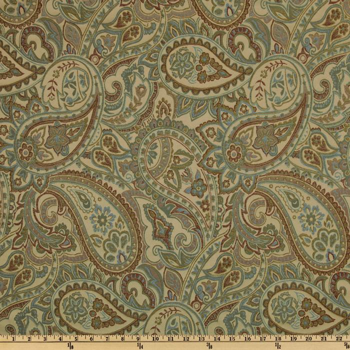 Bailey Jacquard Tapestry Alfresco
