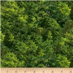 Summerwind Farm Tree Dark Green