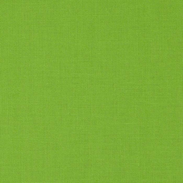 Cotton Supreme Solids Electric Green