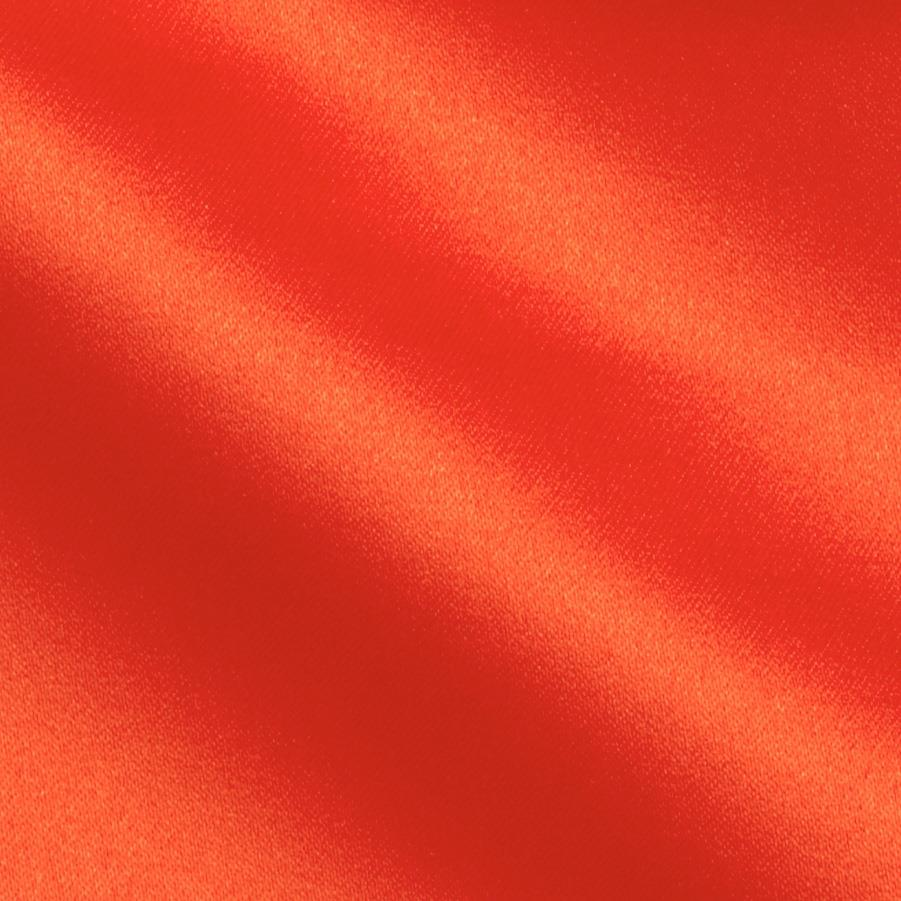 Roselyn Satin Orange