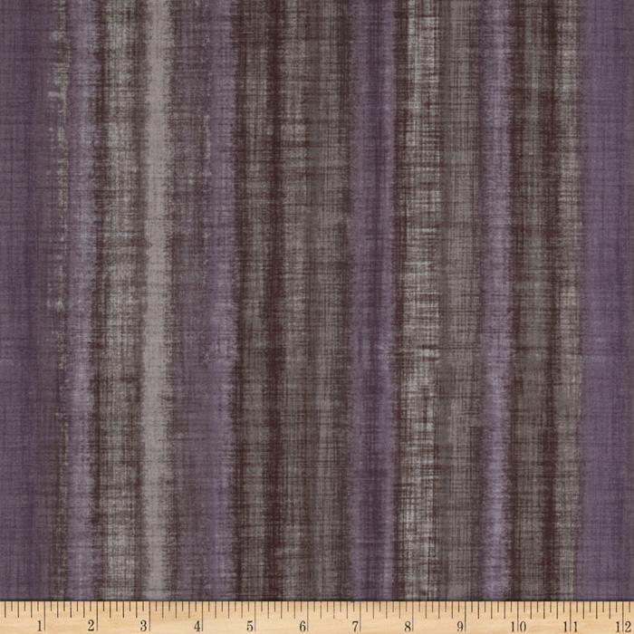 Fusions Ombre CollectionStripe Lilac