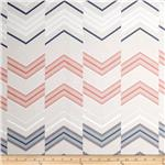 Dear Stella Cleo Large Chevron Sand