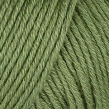 Amy Butler Belle Organic DK Yarn (005) Basil