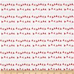 213525 Riley Blake The Simple Life Simple Buntings Red