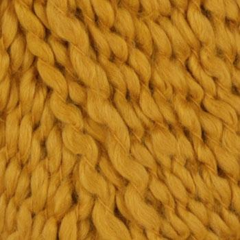 Lion Brand Nature&#39;s Choice Organic Cotton Yarn (158) Mustard
