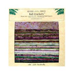 Bali Batik 10'' Crackers Seaholly