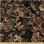 DB-837 True Timber Outdoors Camouflage Harvest Supertwill