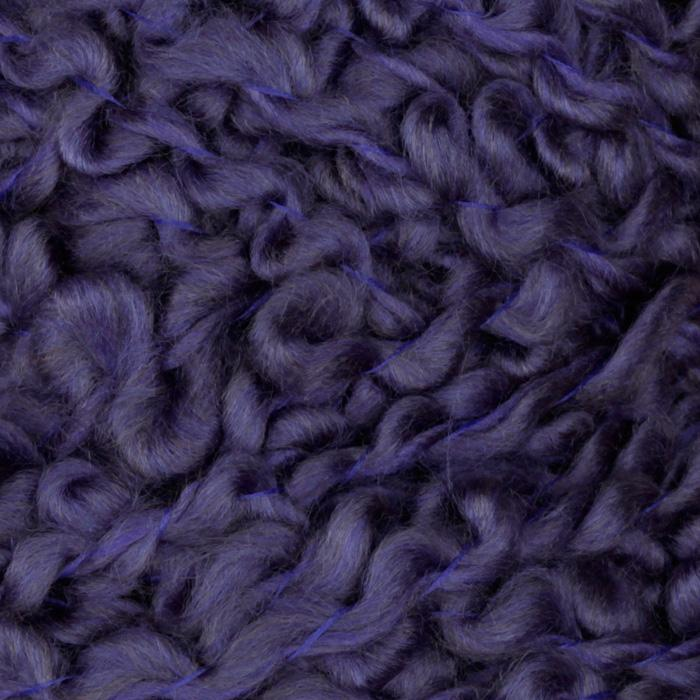 Lion Brand Silky Twist Yarn (211) Hyacinth