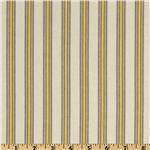 UO-770 Premier Prints Trey Stripe Sunny/Natural