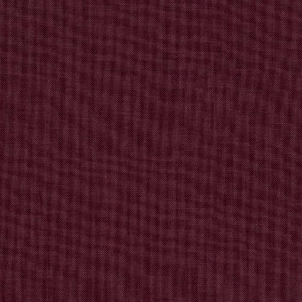 Michael Miller Cotton Couture Broadcloth Garnet