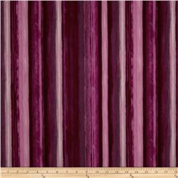 Studio Stash Water Stripe Berry