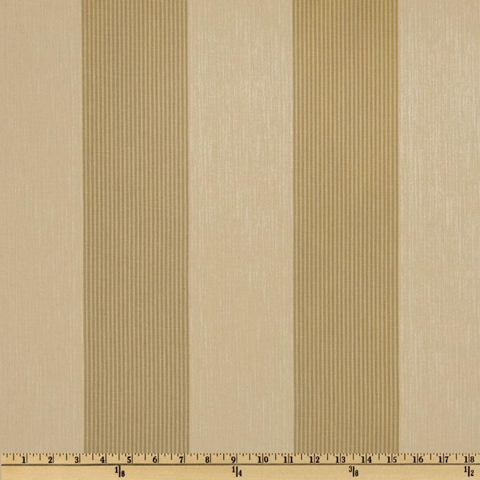 Magnolia Home Fashions Belle Isle Stripe Dune