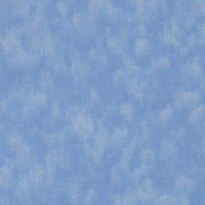 "108"" Quilt Backing Tone on Tone Cloud Blue"